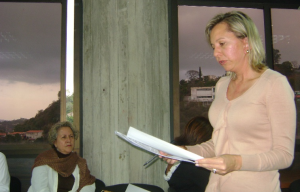 isis vivas en informe a asamblea general 2015