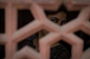 Fotografía de Elizabeth Montilla, quien participó en la edición Larga Distancia Expediciones Fotográficas a la India, un proyecto dirigido por los fotógrafos Julio Estrada y Roberto Mata. [junio 2015] Haga click en la imagen para ver las galerías