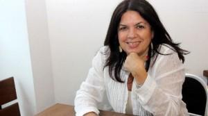 Inés Quintero preside la Academia Nacional de Historia.